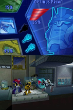 Transformers Animated: The Game - Wikipedia