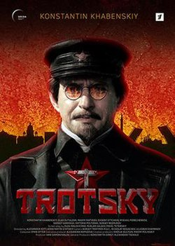 Trotsky Temporada 1 Vose Disponible