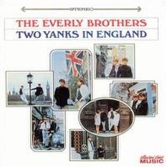 Two Yanks in England - Image: Twoyanksinengland