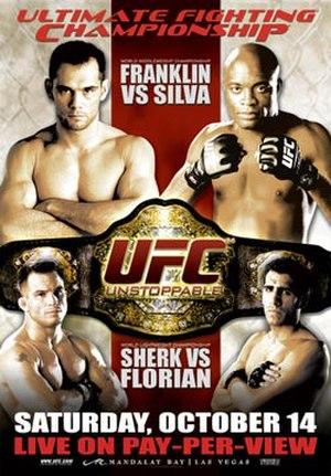 UFC 64 - Image: Ufc 64