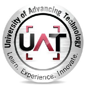 University of Advancing Technology - Image: University of Advancing Technology (Tempe, Arizona) logo