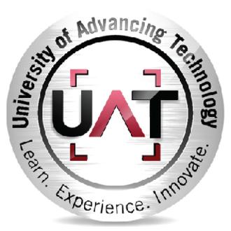 University of Advancing Technology - Image: University of Advancing Technology (Tempe, Arizona) logo