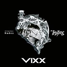 Image result for vixx hades