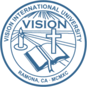 Vision International University - Institution Seal