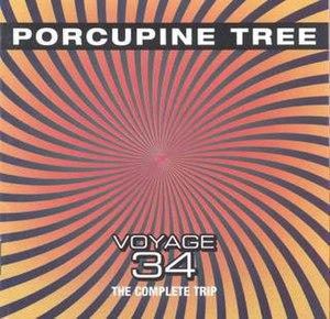 Voyage 34: The Complete Trip - Image: Voyage 34 (2000)