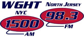WGHT - Image: WGHT logo