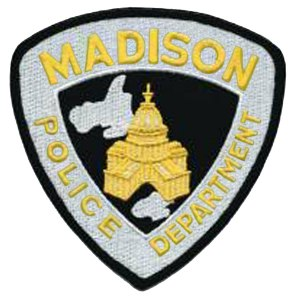 WI - Madison Police