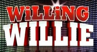 Wil Time Bigtime - Willing Willie logo