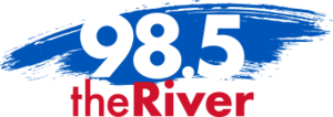 WWVR (FM) - Image: WWVR 98.5the River logo