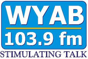 WYAB - Image: WYAB logo (2009)