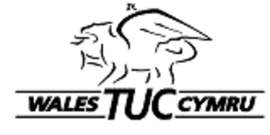Wales TUC - Image: Wales TUC logo