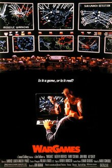 WARGAMES - Wikipedia, the free encyclopedia