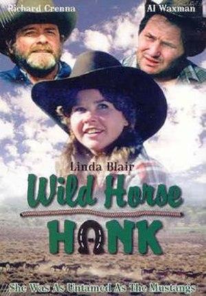 Wild Horse Hank - Image: Wild Horse Hank