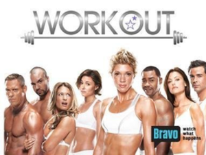 Work Out - Image: Work Out bravo logo