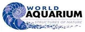 World Aquarium - Image: World Aquariumlogo