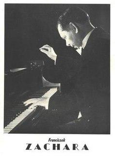 Franciszek Zachara