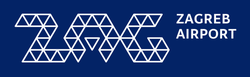 Zagreb Airport blue logo.png