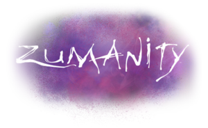 Zumanity - Logo for Cirque du Soleil's Zumanity