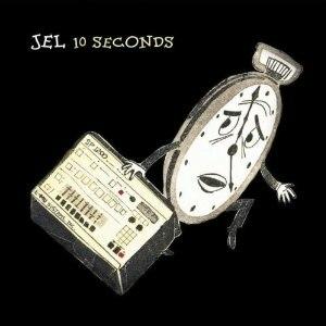 10 Seconds (album) - Image: 10 Seconds Jel