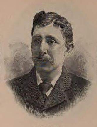 Havelock Wilson - Havelock Wilson c1895