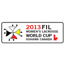 2013 Women's Lacrosse World Cup Logo.png