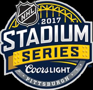 2017 NHL Stadium Series - Image: 2017 NHL Stadium Series