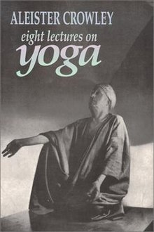 Eight Lectures on Yoga - Wikipedia