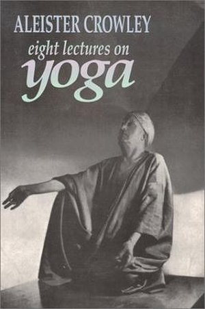 Eight Lectures on Yoga - Image: 8Lectures