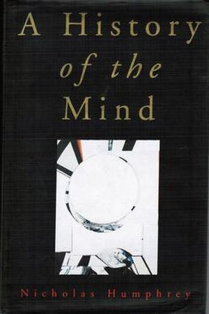A History of the Mind - Cover of the first edition