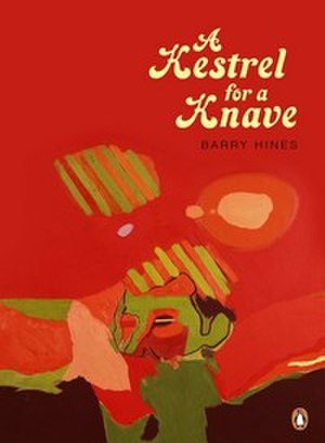 A Kestrel for a Knave - Image: A Kestrel for a Knave