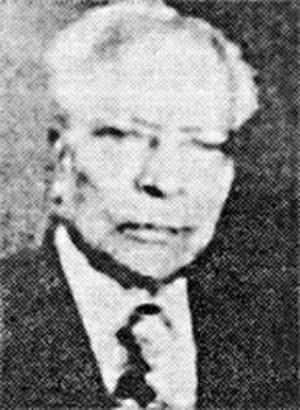 1964 East Pakistan riots - Abdus Sabur Khan, the instigator of the anti-Hindu violence in Khulna.