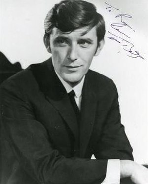 Tom Bell (actor) - Image: Actor Tom Bell