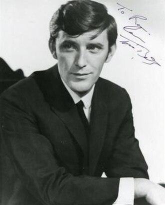 Tom Bell (actor) - Image: Actor Tom Bell