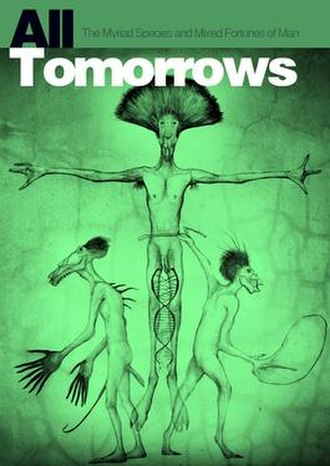 All Tomorrows - Image: All tomorrows cover