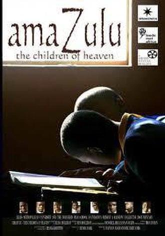 AmaZulu: The Children of Heaven - Image: Ama Zulu The Children of Heaven