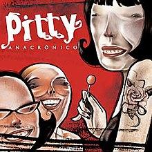cd pitty 2005