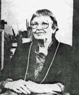 Andrene Kauffman