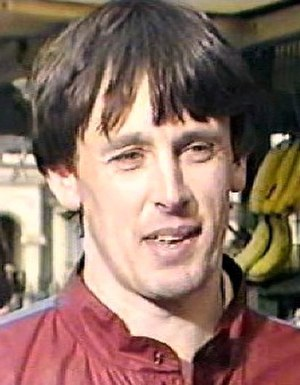 Andy O'Brien (EastEnders) - Image: Andy 1985