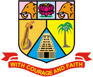 Annamalai University - Image: Annamalai University logo