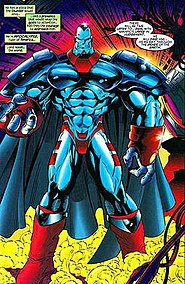 Apocalypse (comics) - Wikipedia