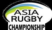 Logo du Championnat d'Asie de Rugby.png