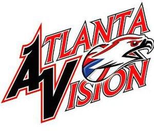 Atlanta Vision - Image: Atlanta Vision