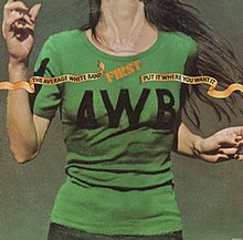 1975 re-issue cover