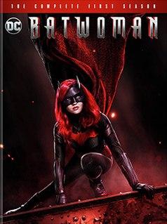 <i>Batwoman</i> (season 1) Season of television series