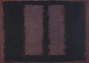 Black on Maroon, painting by Mark Rothko, 1958.jpg