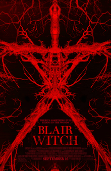 Blair Witch (film) - Wikipedia