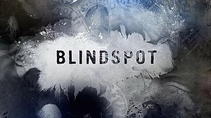 Blindspot (TV series) - Image: Blindspot (TV series) title card