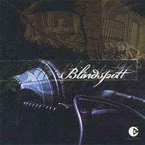 Blindspott (album) - Image: Blindspott album art