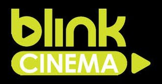 My Movie Channel - Logo as Blink Cinema from January 3 to November 29, 2013