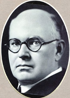 Newmont Mining Corporation - William Boyce Thompson, founder of Newmont Mining